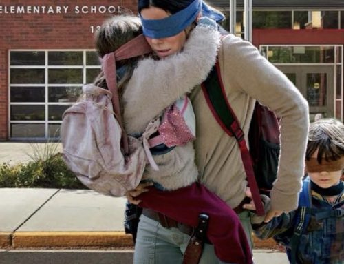 11 Things That Make Parents Want To Run From Schools Like Sandra Bullock In Bird Box