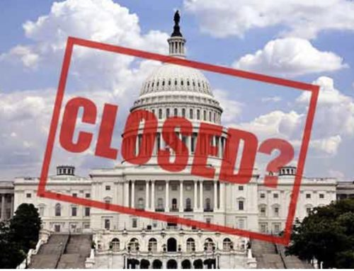What the Government Shutdown Taught Us about Financial Literacy