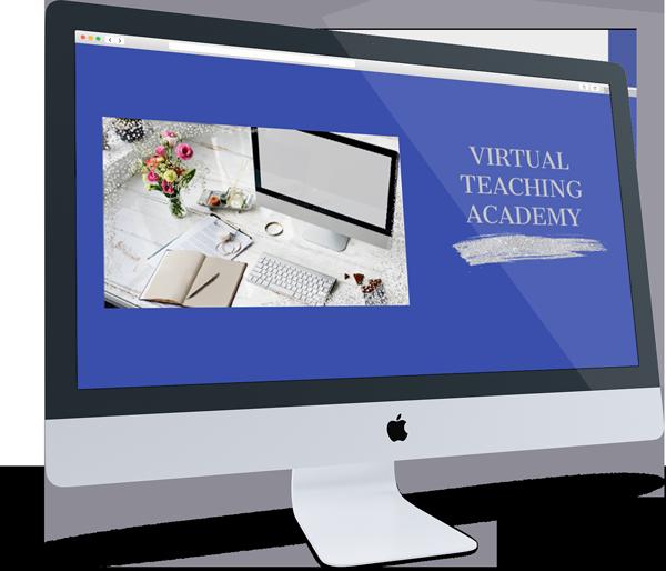 Virtual Teaching Academy