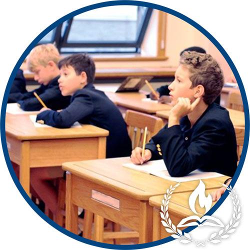 Private School Prep