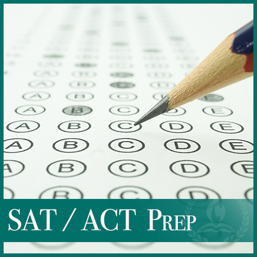 SAT Prep & ACT Prep
