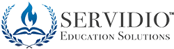 Servidio Education Solutions Logo