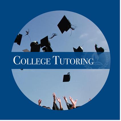 College Tutoring