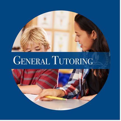 General Tutoring