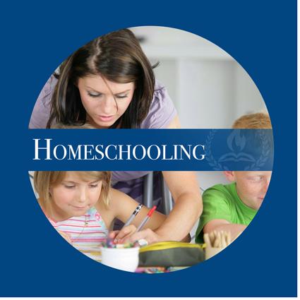 Homeschooling Tutor