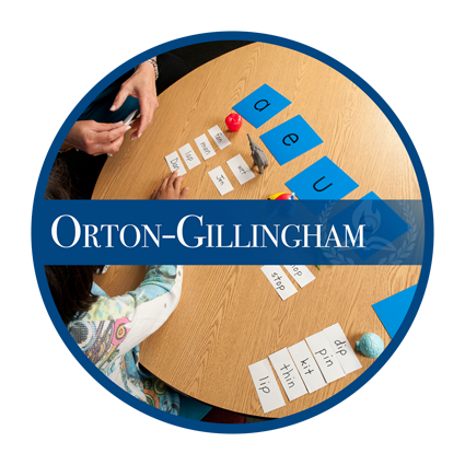 Orton Gillingham