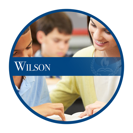 Wilson Tutor